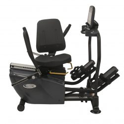PhysioStep MDX Recumbent Elliptical