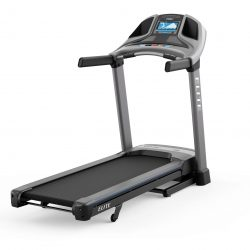 Elite T7-02 Folding Treadmill