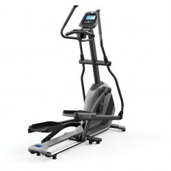 Horizon Evolve 3 Folding Elliptical