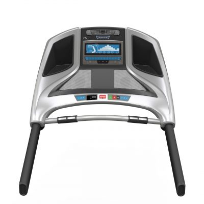 ELITE T5 Treadmill Console