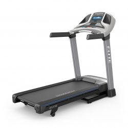 Elite T5 Folding Treadmill