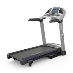 Elite T5 Folding Treadmill