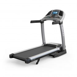 Elite T9-02 Folding Treadmill