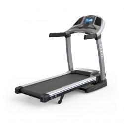 Elite T9-02 Folding Treadmill