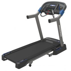 Horizon 7.0 AT Folding Treadmill