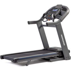 Horizon 7.4 AT Folding Treadmill