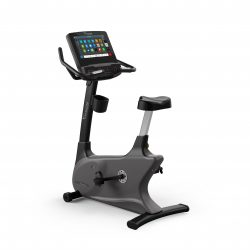 Vision U600E Upright Bike