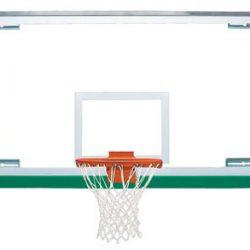 Basketball Unbreakable Backboard