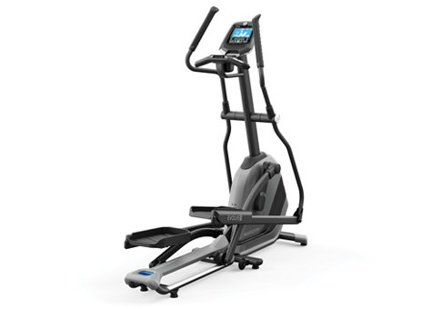 Evolve 5 Folding Elliptical