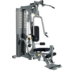 Hudson Steel H1860 Single Stack Gym
