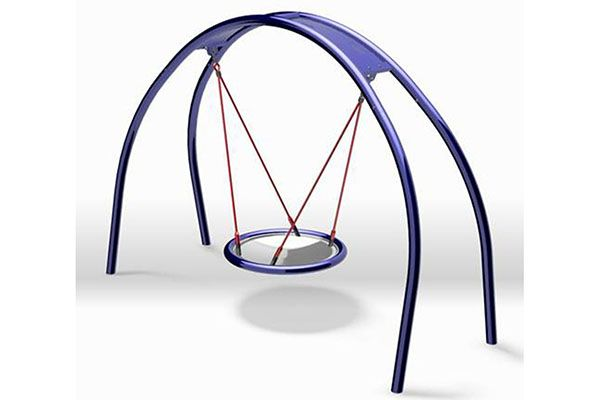Oval Swing System