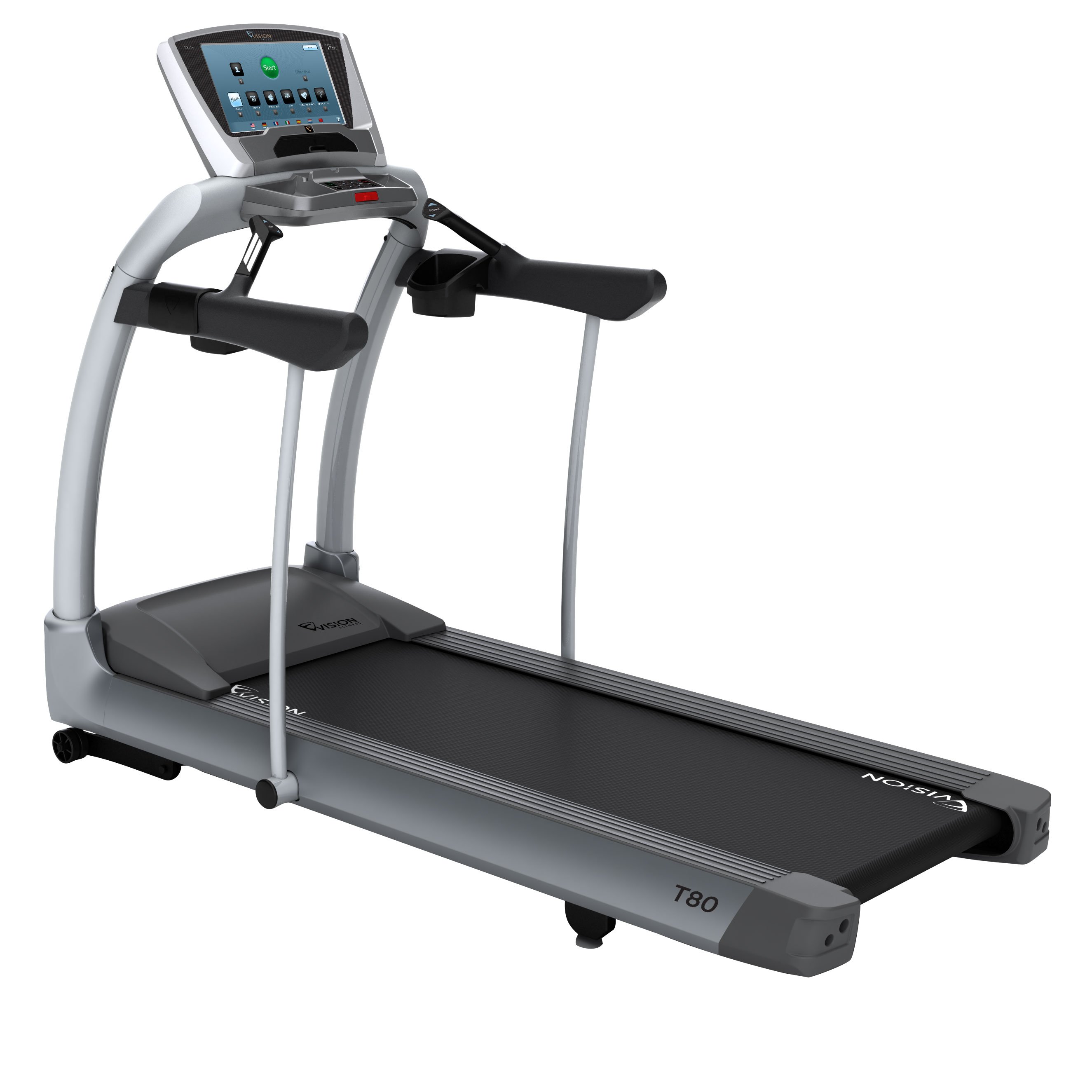 T80 Touch+ Treadmill