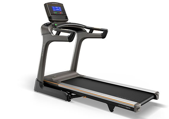 TF50 XR Folding Treadmill