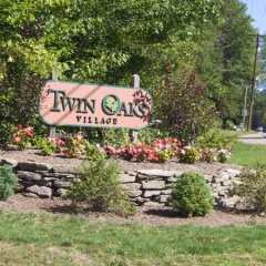 Twin Oaks Village