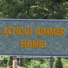 Achdus Summer Homes
