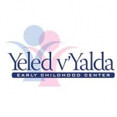 Yeled V'Yalda Early Childhood Center