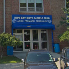 Kips Bay Boys & Girls Club