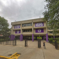 Tottenville High School