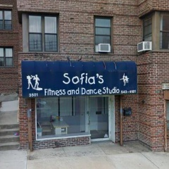 Sofia's Fitness and Dance Studio