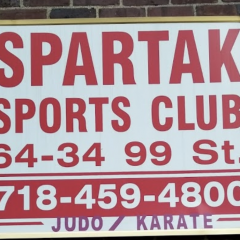 Spartek Sprouts Club